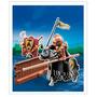 Retromex Playmobil 5357 Caballero D Orden Mar Justa Medieval