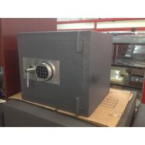 Caja Fuerte Electrónica Contra Incendio