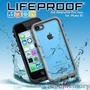 Case Lifeproof 5c A Prova Dágua - Original