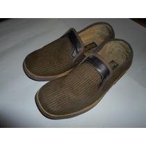 Zapatillas Tipo Alpargatas