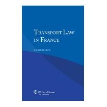Transport Law In France, C Cile Legros