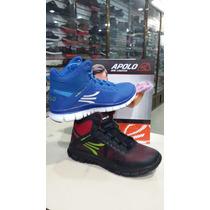 Zapato Apolo Botin Original 39-43