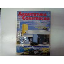 Revista - Arquitetura & Construção - Ano 13 Nº 10 - 10/1997