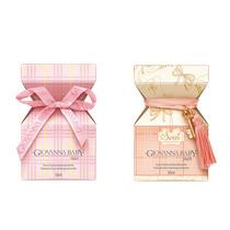 Kit Deo Colônia Giovanna Baby Classic E Peach De 50ml Cada
