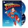 Dvd As Aventuras Do Superman - Completo E Dublado