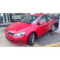 Volkswagen Golf 1.4 Tsi Mt Entrega Ya Financiaciòn En Pesos