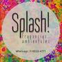 Fraganciasplash - Perfumina Textil Ambiental 12 Lts Revender