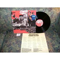 The Black Keys Rubber Factory 180g Vinyl Nuevo Sellado+mp3