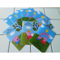 20 Llibritos Para Colorear 20x14,5 Peppa Pig Zona Sur Lomas
