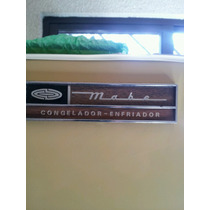 Refrigerador Duplex Mabe Como Nuevo.
