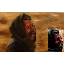 Retratos Por Encargo Noelia Rodriguez