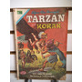 Tarzan Presenta Korak 240 Editorial Novaro