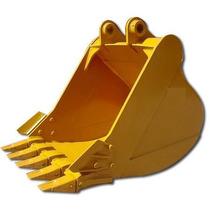 Bote O Cucharon Para Retroexcavadora Excavadora