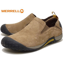Zapatillas Merrell Modelo Pathway Moc Preci Ode Oferta