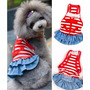 Vestido Marinerito Para Perritas Tallas M L Y Xl<br><strong class='ch-price reputation-tooltip-price'>$ 5.000</strong>
