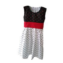 Vestidos De Niñas Talla 2-4-6-8- Nuevoss