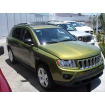 Canastilla Portaequipaje Staerk Para La Nueva Jeep Compass