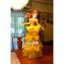 Piñata Princesa Bella Unica