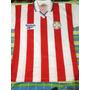 Camiseta Selección De Paraguay Reebock Unica