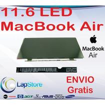 11.6 Led Ultraslim Macbook Air A1370 A1464 A1465