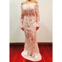 Vestido Renda Importado Festa Formatura Casamento Madrinha