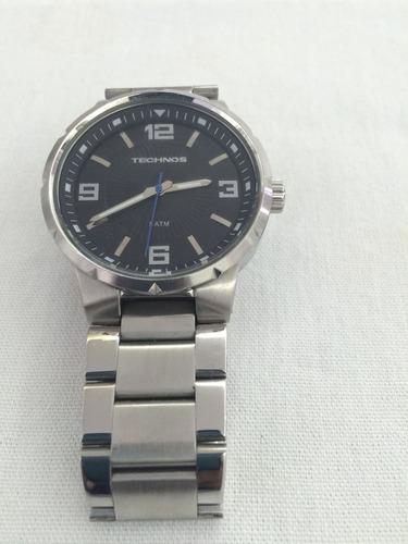 09e12ceb74f Relógio Technos Masculino - R  300