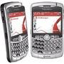 Blackberry Curve 8310 Novo Gps, Wifi, Mp3+grátis Cartão 8gb