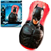 João Bobo Teimoso Batman 70 Cm Toyster