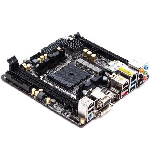ASRock FM2A88X-ITX+ Windows 8