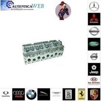 Cabeçote Do Motor Ducato Boxer Jumper Master 2.8 Aspirada