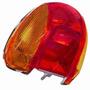 Lanterna Traseira Completa Honda Biz E Pop 100 98 Á 2005