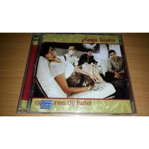 Playa Limbo, Canciones De Hotel, Cd+dvd Album Doble, 2006