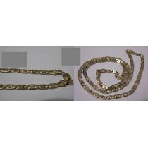 Bonitas Cadenas De Oro Laminado De 14k A $750