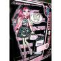 Muñeca Monster High Rochelle Goyle Original