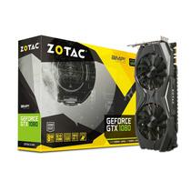 Placa De Video Nvidia Geforce Gtx1080 8gb Zotac Amp! + Juego