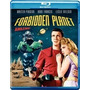Planeta Proibido, O - Blu Ray Dub/leg, Importado, Lacrado!