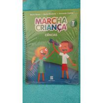 Livro - Marcha Criança: Ciências - 1º Ano