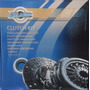 Kit Embrague Daewoo Cielo (disco/plato/collarin)