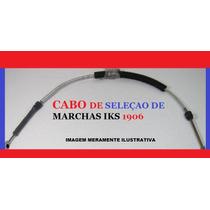 Cabo De Seleçao Marchas Polo Classic Van. 1996 A 2000 Iks...