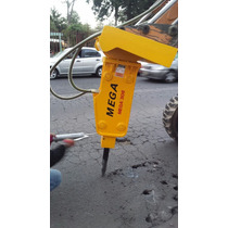 Martillo Hidraulico Mega 306