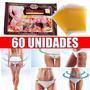 Slim Patch Emagrecedor Kit C/ 60 Adesivos - Frete Grátis