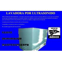 Lavadora Material Quirurgico 2.5litros