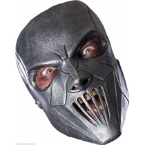 Mascara Slipknot Mick Thomson Nueva Blakhelmet Sp