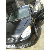 Hyundai Sedan 4 Puertas Impecable!! A Plena Revisación!