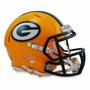Mini Capacete Futebol Americano Nfl - Green Bay Packers