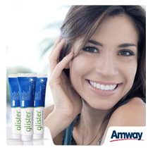 Glister Creme Dental Multi-action Amway 200g Importado.