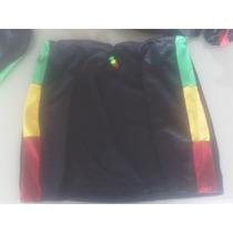 Mini Faldas Rasta, Playeras O Para Deporte