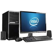 Pc Intel 4gb 500gb Sata3 - Multiples Usos Al Mejor Precio!