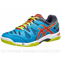 Zapatilla Asics Gel Game 5