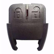 Capa Botão Do Telecomando 2 Botões Astra Zafira 1 Peça